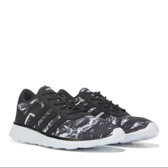 Adidas neo lite racer running sneaker